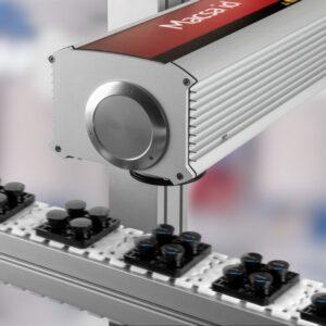 D-5000 DUO, DUO UV ja DUO GREEN lasermerkitsin.