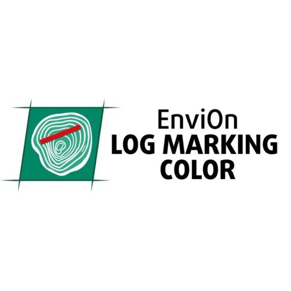 Merkintäväri metsäkoneisiin – Log Marking Color.