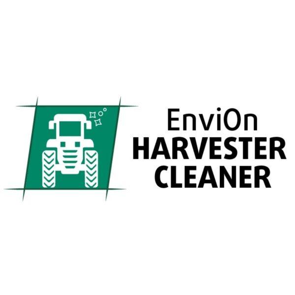 Pesuaine työkoneisiin – Envion Harvester Cleaner.