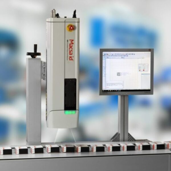 Macsa ID SPA-C laser