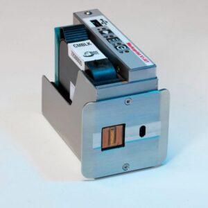 X1JET LX Markoprint kasettikirjoitin