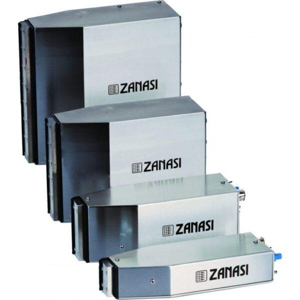 Zanasi Z408 DOD-tulostin
