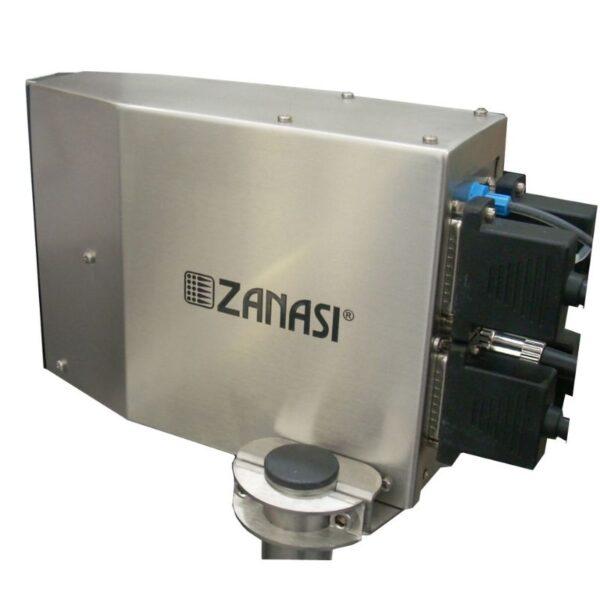 Zanasi Z408 DOD-tulostin.