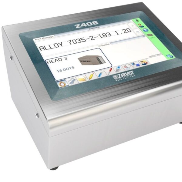 Zanasi-Z408 dod-tulostin.