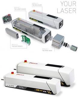 Lasermerkintä