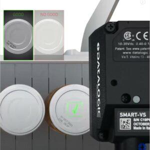 Smart-VS konenäkö tarkistaa